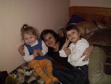Alexia & Lucica & Claudia