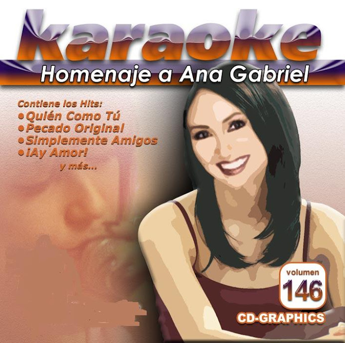 CATALOGO DE DISCOS DE KARAOKE PARA VCD ,DVD Y CDG