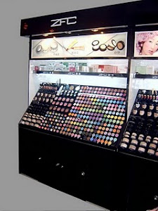 Poshies Make-up e-Shop (click in)