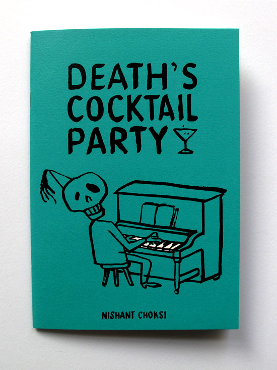 deaths cocktail party