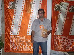 Festival internacional de punta del este