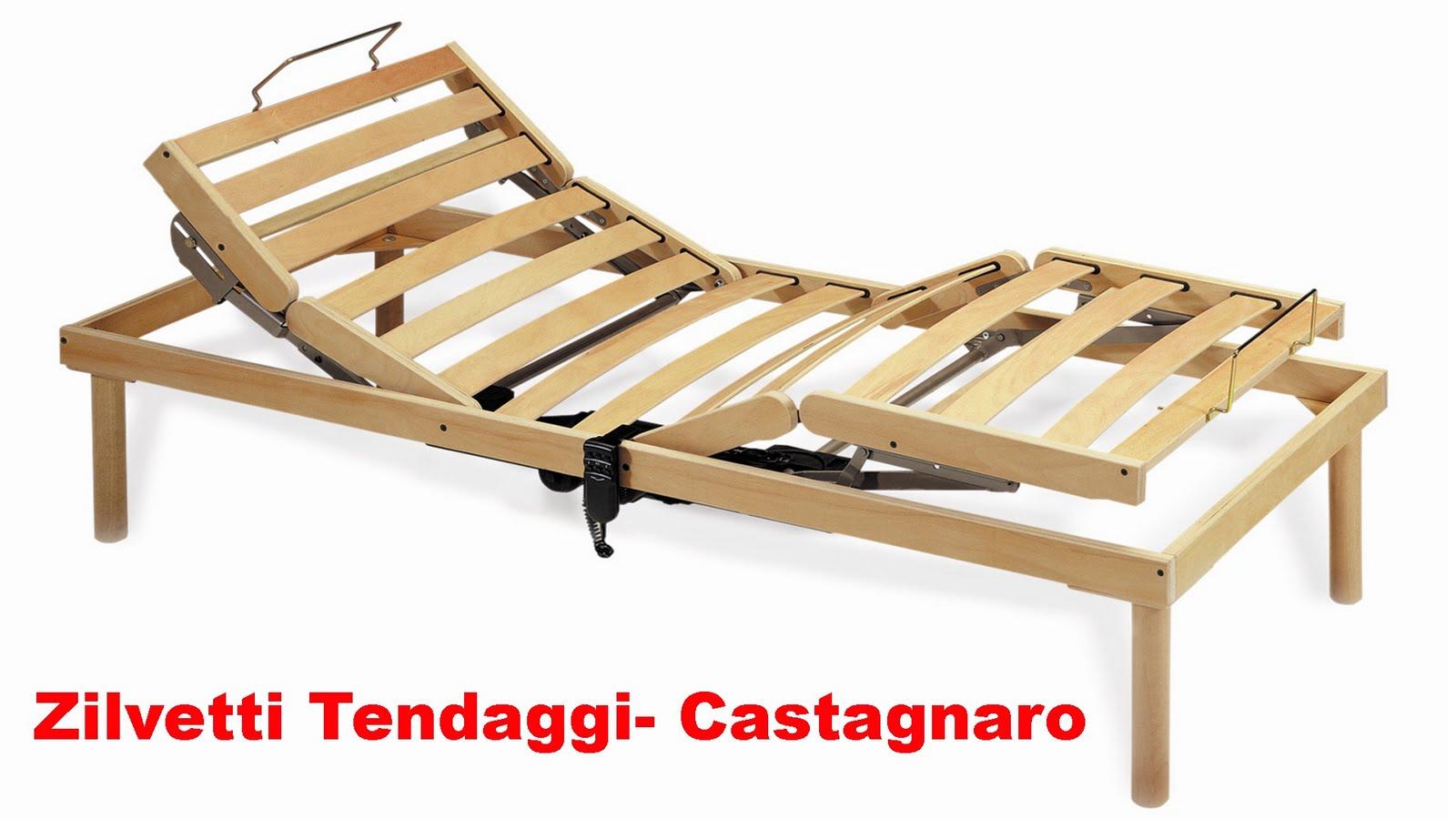 Tende materassi letti poltrone divani zilvetti tendaggi reti per materasso a doghe in legno o - Reti da letto ikea ...