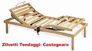Tende materassi letti poltrone divani zilvetti tendaggi reti per materasso a doghe in legno o - Reti a doghe elettriche ikea ...