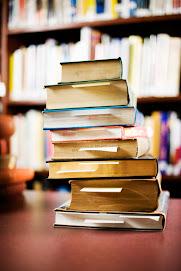 Mitt bibliotek