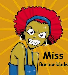 Reality Show Net - Miss Barbaridade