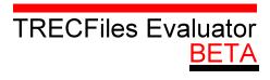 TRECFiles Evaluator