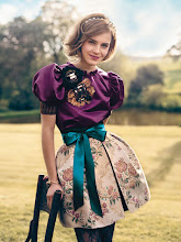Emma Watson Teen Vogue august 2009