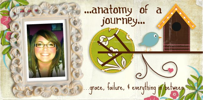 Anatomy of a Journey