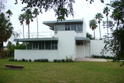 Richard neutra house plans