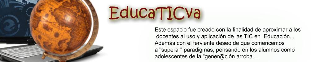 EducaTICva