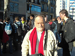 Barcellona Dicembre 2007