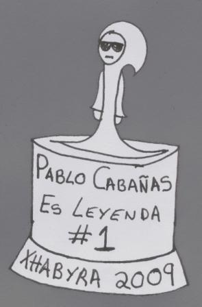 Premio Leyenda 2009