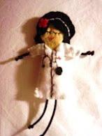 Personaliza tu propia muñeca!!!