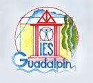 """Entra al IES """"Guadalpín"""""""