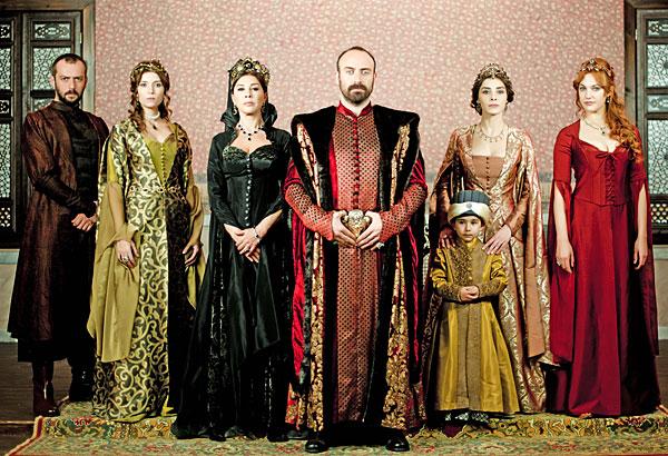 Новый хюрем султан фото - 3cb0