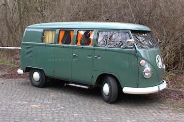 Kombi 1957