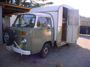 Kombi Camper