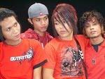 Gambar Stafan Band Album Dari Duri