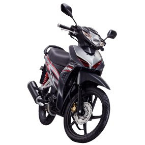 Motor Honda Absolute Revo DX 110