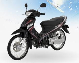 Suzuki Smash Titan115 cc