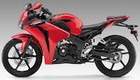 2010 Honda CBR 150rr Innovation