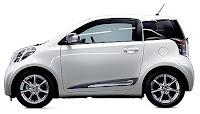 2010 Toyota iQ Modellista  id=