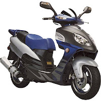 New 2009 Piaggio Fly 150cc Scooter pictures | reviews | price