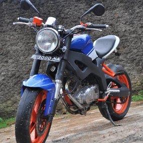 Suzuki tunder