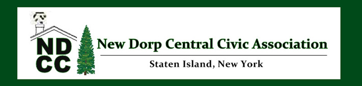 New Dorp Central Civic Association