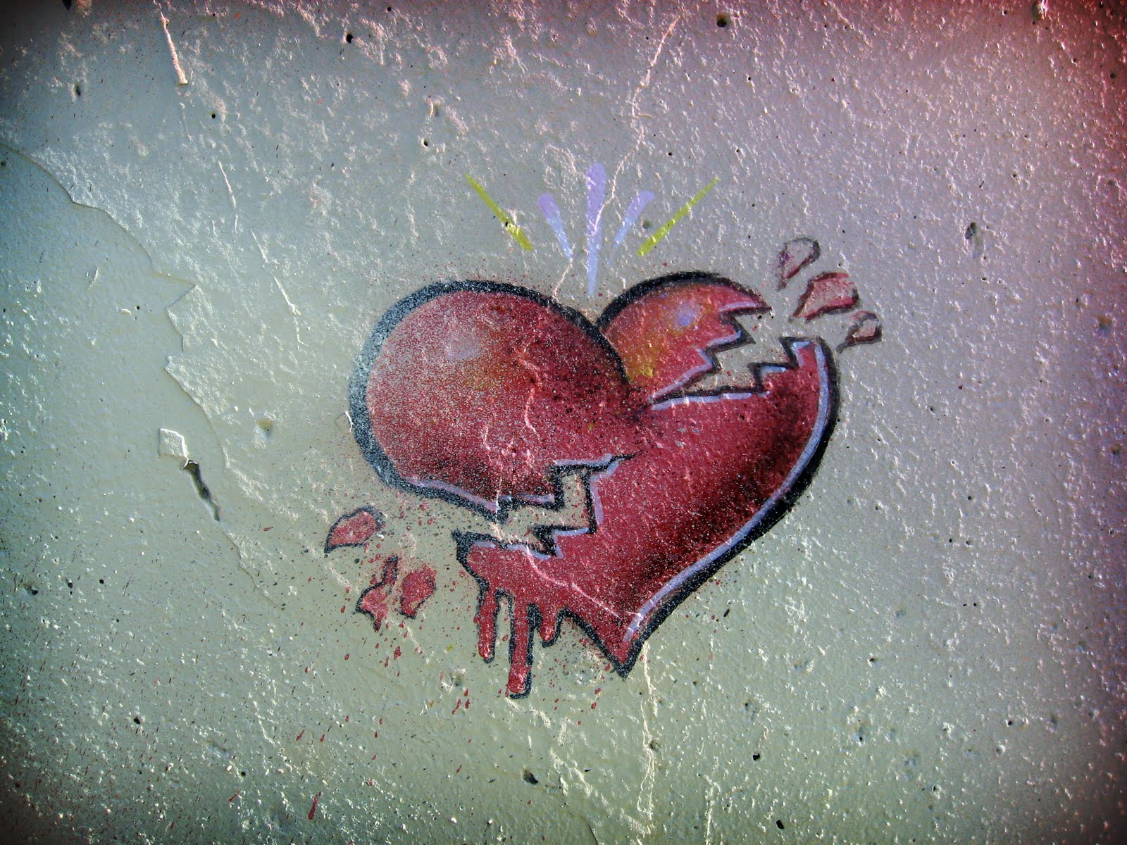 Displaying Images For - Corazones Graffiti...