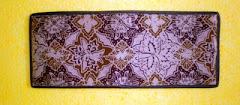 Dompet Batik Pria