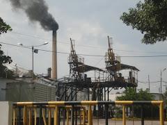 Central Azucarero de Ureña: