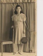 Ana María González Hoyos: