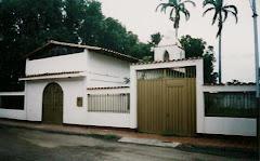 La Capilla del Fundo Plaza Vieja: