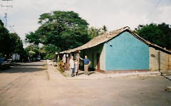 La Mulata, casi 60 años después de la foto anterior: