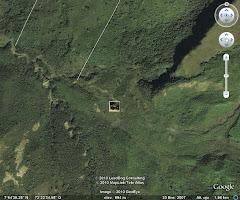 Otro enfoque del lugar donde nací (está en Google Eart):