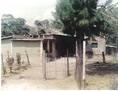 """Parte de las casas en """"La Laguna de Santa Teresa"""":"""