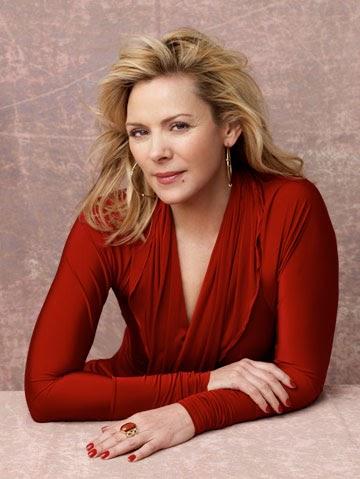 Kim Cattrall - Celebrity Women  Kim Cattrall