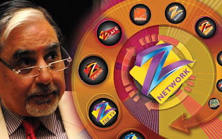 An year of restructuring, resurrection, star shooting & cricket! Zee makes waves...