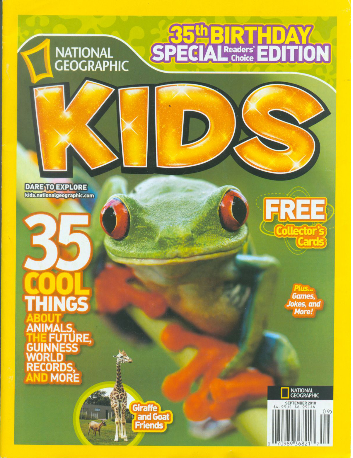 Kids National Geographic Com Animals Creature Feature