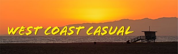 West Coast Casual Coalition Presents...
