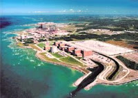 Bruce nuclear station should be dismantled