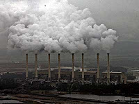 One of the worst coal plants in the world