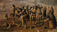 The Ghost Dance - a ritual for the end of the Earth