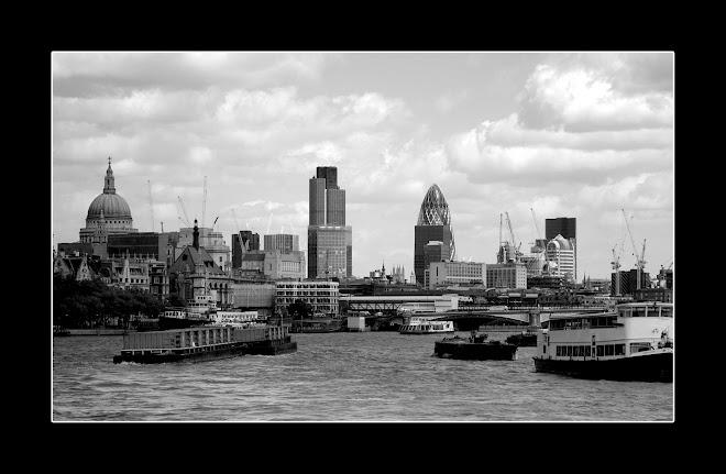 london may 09