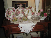 MY ROYAL ALBERT TRIO SET
