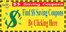 Find $$ Saving Coupons Here