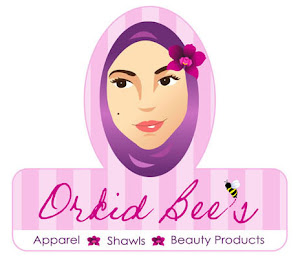 Orkid Bee's Logo