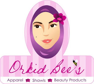 Orkid Bee's Logo