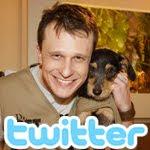 Twitter do Alexandre Rossi